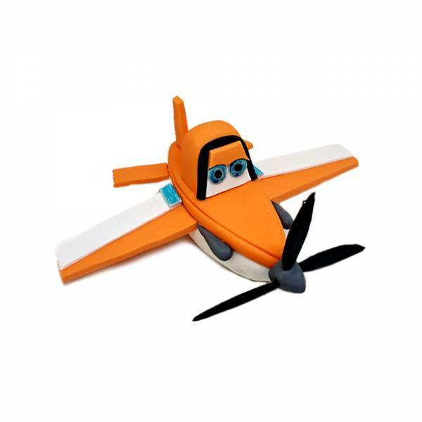fondan figure dasty planes