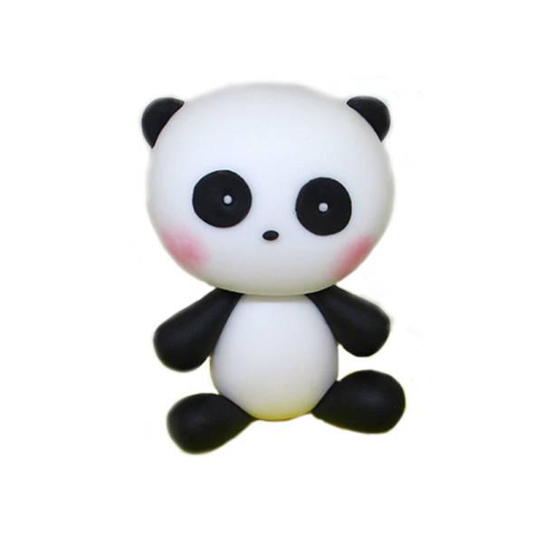 fondan figure panda