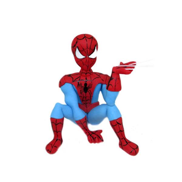 fondan figure spiderman